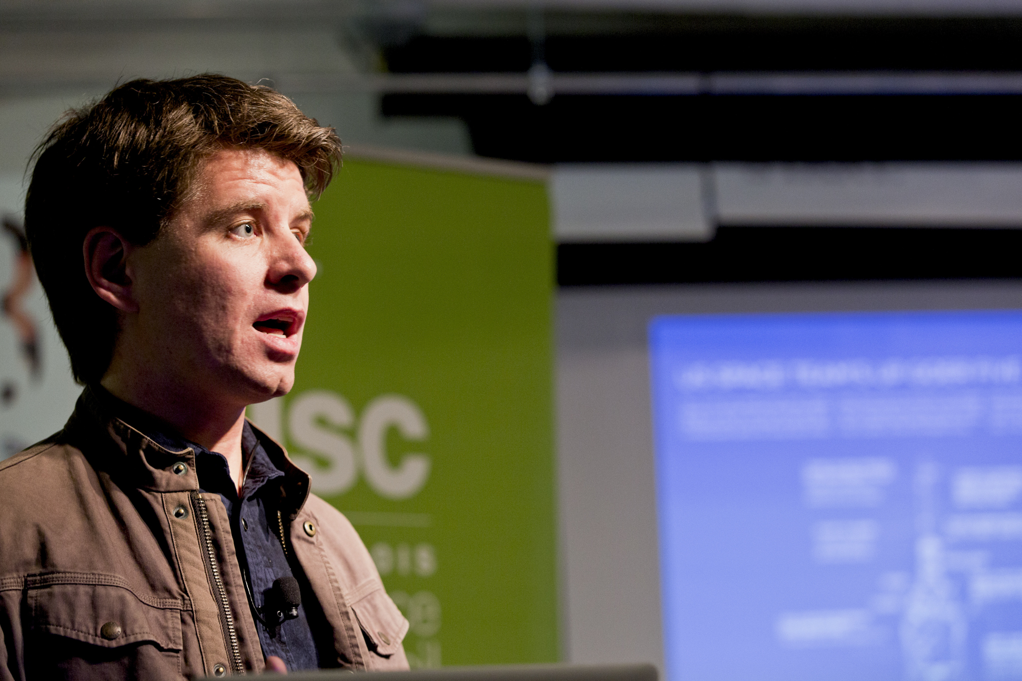 "Randall Munroe discussing ""Thing Explainer"""