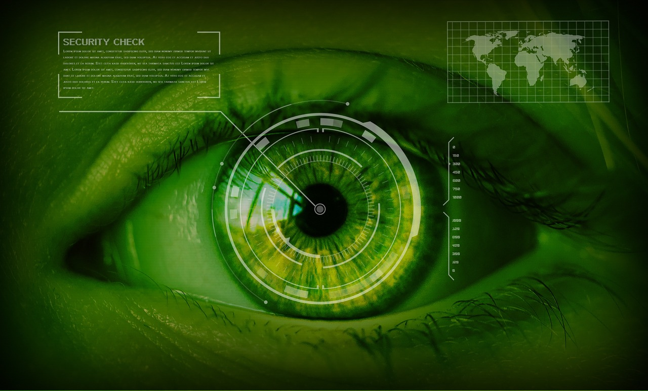 in your face biometric data privacy lawsuit illinois